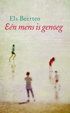 'Eén mens is genoeg' van Els Beerten, voor jongeren vanaf 15 jaar.***
