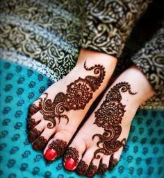 Best Eid Mehndi Design for Hands and Feet For beginner  http://www.womenclub.pk/best-eid-mehndi-design-hands-feet-beginner.html  #Eid #Mehndi #Design #Hands #Feet #Eid2017 #Eid Mehndi