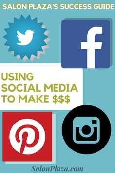 The TRUTH for Salon Owners & Independent Beauty Professionals: Social Media Matters!