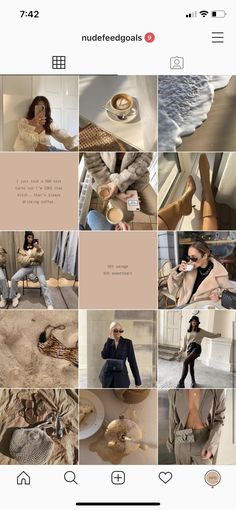 Discover recipes, home ideas, style inspiration and other ideas to try. Instagram Feed Planner, Best Instagram Feeds, Instagram Feed Ideas Posts, Instagram Feed Layout, Creative Instagram Photo Ideas, Insta Photo Ideas, Instagram Design, Ig Feed Ideas, Instagram Story