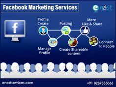 SMO|Facebook Marketing Services|Best Digital Marketing Company in Delhi.