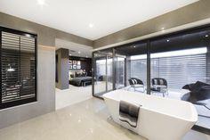 Villa Messina - Simonds Homes #luxury