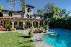 Jason Priestley vende la favolosa #villa di Toluca Lake per $2 milioni | #LuxuryEstate