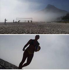 (1) beachvolleyballLuSim (@beachLuSim) | Twitter Cape Town, South Africa, Twitter, City, Cities