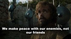 25 Quotes From Game Of Thrones