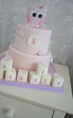 Owl-First-Birthday-Cake-568