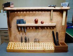 Tool Rack 4 | ELFITA