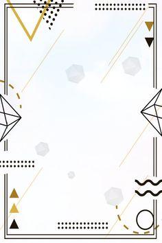 Texture Frame Geometric Dotted Line Poster Background Design, Powerpoint Background Design, Geometric Background, Background Templates, Textured Background, Instagram Background, Instagram Frame, Bg Design, Border Design