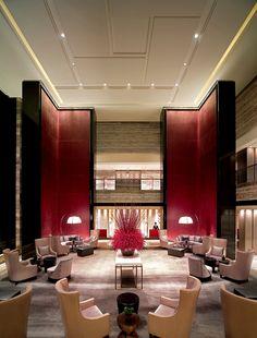 New World Beijing designed by @wilsoanssoc