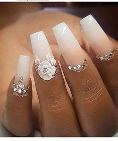 Nail Art. ..Pretty