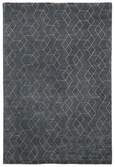 Modern Rugs, the top materials. The chosen rug material can bring incredible texture to your modern design. Floor Patterns, Tile Patterns, Textures Patterns, Textured Carpet, Patterned Carpet, Carpet Flooring, Rugs On Carpet, Carpets And Rugs, Turkish Carpets