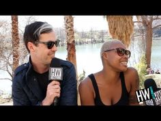Fitz And The Tantrums Play Silly 20 Questions Game -- SXSW 2013 - YouTube