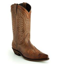 9 besten Sancho Abarca Boots Bilder auf Pinterest   Cowboy boots ... d74e43d397