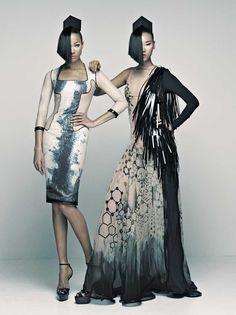 Julien Fournie Haute Couture Spring 2013