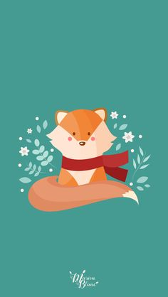 fox - Marion Blanc