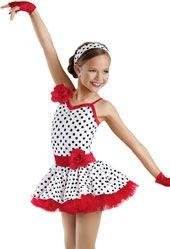 Tap and Jazz Costumes: Women, Girls, Boys, Kids   Weissman