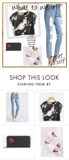 """ROMWE - 13/1"" by thefashion007 ❤ liked on Polyvore"
