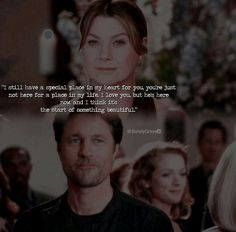 Meredith and Riggs