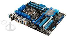 ASUS Deluxe Intel Z77 ATX DDR3 2600 LGA 1155 Motherboard P8Z77-V DELUXE