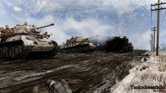 Tankodesantniki by TheOtherGuy101