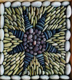 pebble mosaics - Google Search