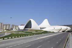 El homenaje construido de Zaha Hadid - Noticias de Arquitectura - Buscador de Arquitectura
