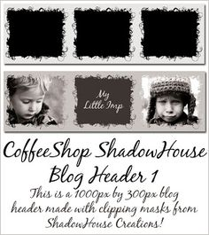 Coffeeshop Facebook Timeline Cover   Storyboard Templates