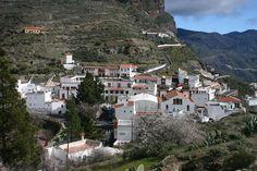 Artenara, Gran Canaria