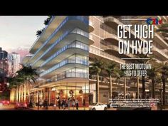 Hyde Midtown one of the most interesting developments in Miami