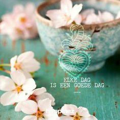 Happinez   Elke dag is een goede dag