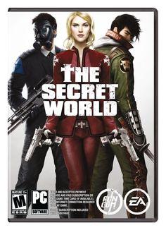 Buy The Secret World CD Key,Cheap The Secret World Key Cheap CD Keys - GamesCDKey.com #RPG #cdkeys #gamecdkey
