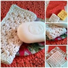 Easy Mother's Day Crafts & Free Mother's Day Crochet Patterns - Katie's Crochet Goodies