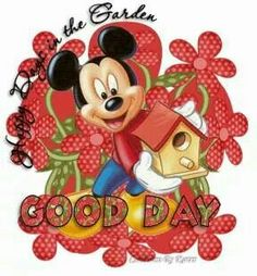 Good Day Disney Fun, Disney Style, Walt Disney, Mickey Mouse And Friends, Mickey Minnie Mouse, Image Mickey, Mickey Mouse Wallpaper Iphone, Mini Mouse, Disney World Tips And Tricks