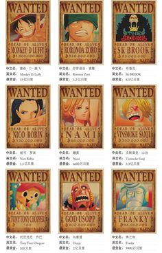 15 One Piece Ideas