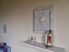 Dicas de artesanato em madeira: Pátina