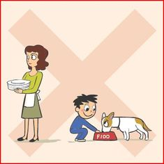 Kids and Dogs: How Kids Should and Should Not Interact with Dogs | Animal Behavior and Medicine Blog | Dr. Sophia Yin, DVM, MS