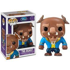 The Beast Funko POP! Figure