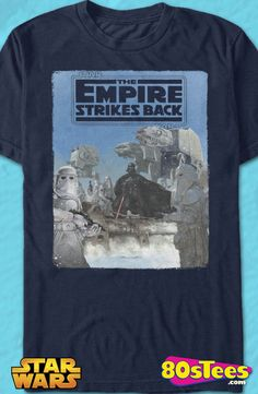 The Empire Strikes Back Star Wars Geeks: Enjoy the comfort of home or travel the great outdoors in this men's style shirt that has been designed and illustrated with great art.