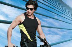 Shah Rukh Khan for Lux ONN