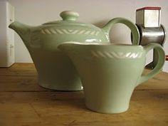 Sissel from Figgjo- Lofoten, Kitchen Stuff, Scandinavian Design, Tea Pots, Pottery, Retro, Tableware, Ceramica, Dinnerware
