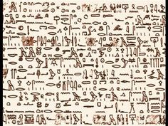 Like many other ancient texts around the world, this ancient piece of evidence appears to tell an amazing story, one that could potentially change the way that we look at ourselves (past, present and the future), our history and the entire Universe!  It's believed that this ancient piece of documentation, which in fact isn't …