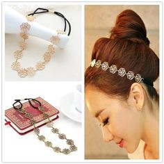 Different Hair Accessories | Plaits.com