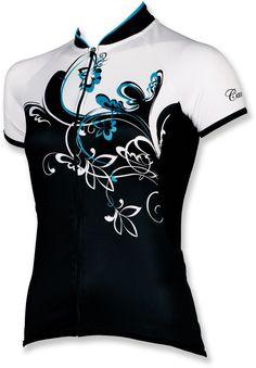 Canari Signature Bike Jersey - Women's