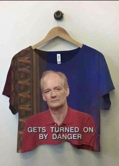 Finally, a shirt from Pinterest that I'll actually order.