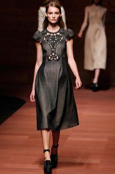 Dress Code   Carven - NYTimes.com