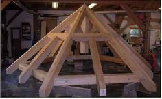 chinese timber frame architecture | Custom Timber Frame Out Buildings