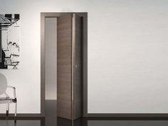 Porte pliante LIBRO S27 - OTC Doors