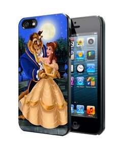 Beauty And The Beast Samsung Galaxy S3/ S4 case, iPhone 4/4S / 5/ 5s/ 5c case, iPod Touch 4 / 5 case