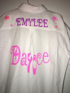 Hey, I found this really awesome Etsy listing at https://www.etsy.com/listing/292182841/dance-recital-cover-up