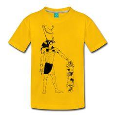 T-shirt Horus Reloaded  / Inked Drawing / #egypt #horus #god #hieroglyph #pyramid #skate #skateboard #tshirt #teeshirt #bestshirt #tee #graphictee #teegraphic #art #funy #funnyshirt #design #motif #visuel #print #custom #fashion #mode #shirt #streetwear #tendance #trend #shop #sale #gift #cadeau #idée #idea #bestof #style #today #aujourdhui Satanic Cross, Funny Shirts, Tee Shirts, Shop Sale, Egypt, Skateboard, Streetwear, Graphic Tees, God